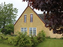 Lejre Country House, Lejre