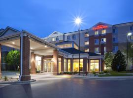 Hilton Garden Inn Bloomington