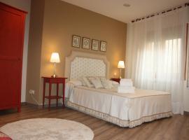 Apartamento Turistico Cigüeña De Alfaro, Alfaro