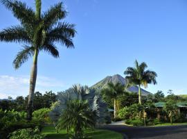 Arenal Manoa & Hot Springs, Fortuna