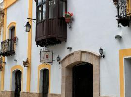 El Hotel de Su Merced, Sucre