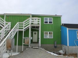 Apartment Aurora Borealis, Ilulissat