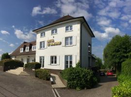 St-Janshof Hotel, Waregem