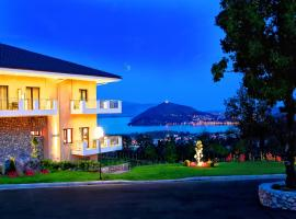 Enastron View Hotel, Kastorija