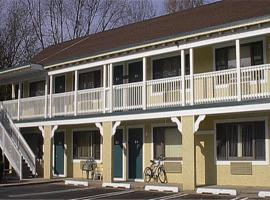 Point Pleasant Inn, 포인트플레전트해변