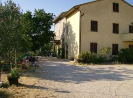B&B Il Sentiero di Assisi, Assisi