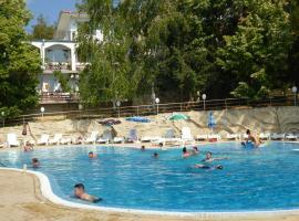Ahilea Hotel - All Inclusive, Balchik