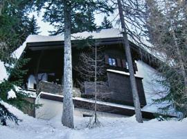 Wurzer Ferienhütte