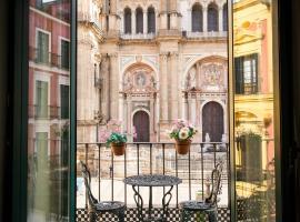 Holidays2Malaga Cathedral