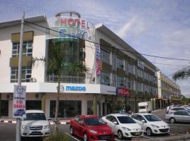Casavilla Hotel Taiping, Taiping