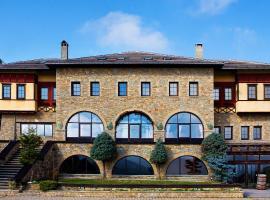 Valia Nostra Escape Hotel, Smixi