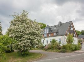 Landhotel Gutshof, Hartenstein