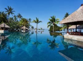 The Oberoi, Lombok, Tanjung