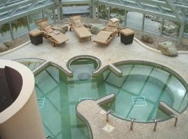 Wild Pheasant Hotel & Spa, Llangollen