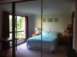 Blueberry B&B, Burnie