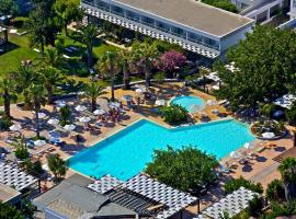Sun Palace Hotel Resort & Spa, Kos Town