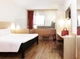 Ibis Sofia Airport Hotel - Park & Fly, Sofia