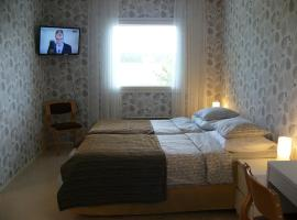 Hotelli Aliisa, Loimaa