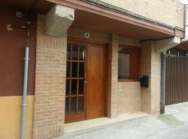 Apartamento Turístico Capuchinos, Los Arcos