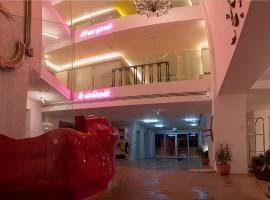 JHD Dunant Hotel, Castiglione delle Stiviere