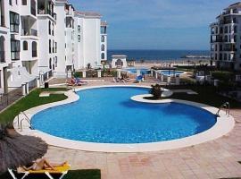 Marina Duquesa Apartment