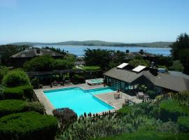 The Inn At Tides 3 Star Hotel Bodega Bay