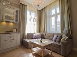 Best Apartments Św. Antoniego