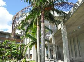 Iriomotejima-Jungle Hotel Painumaya, Iriomote