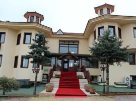 Dr. Kushan Hotel, Polonezköyü