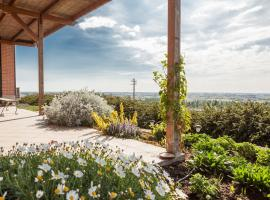 Agriturismo Le Bianchette, Sommacampagna
