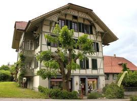 Hadassa Apartments Navah, Uetendorf