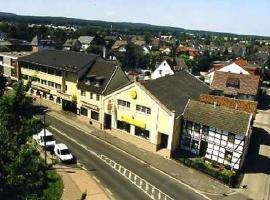 Hotel Streng, Rheinbach