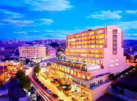 Safir Bhamdoun Hotel, Bḩamdūn