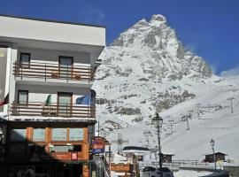 De 30 beste hotels in breuil cervinia for Hotel meuble joli cervinia