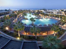 Stella Palace Resort & Spa, Hersonisa