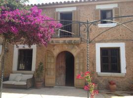 Residencial Rustic Lau, Palma de Mallorca