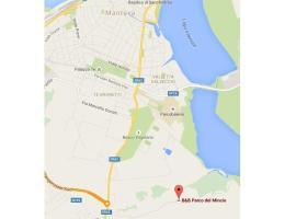 BB Parco del Mincio, Virgilio