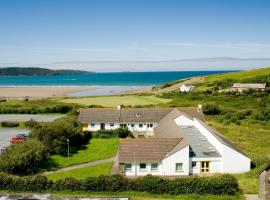 YHA Broad Haven, Broad Haven