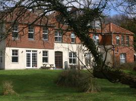 Moorlands Hotel, Parracombe