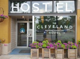 The Cleveland Hostel, คลีฟแลนด์