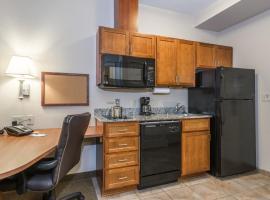 Candlewood Suites Burlington, Burlington