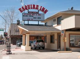 Esquire Inn, Elko