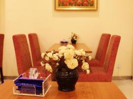 Hanting Express Hotel Beijing Lishuiqiao, Beijing