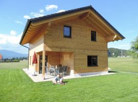 Ferienhaus Faakersee, Faak am See