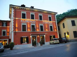 Hotel Ristorante Corona