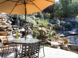 The Fishermen's Oasis, Oakhurst