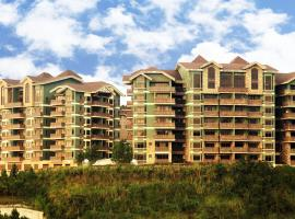 Crosswinds Resort Suites Managed by HII, Tagaytay