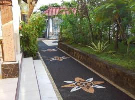 Jimbaran Home Stay Bali