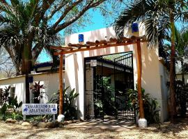 Tamarindo Blue Apartments, Tamarindo