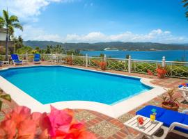 Polkerris Bed & Breakfast, Montego Bay